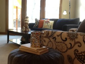 Changeit Home Staging | Living Room | Family Room