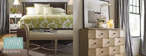 ChangeIt | Custom Furniture | Bedding | Coastal Living Collection