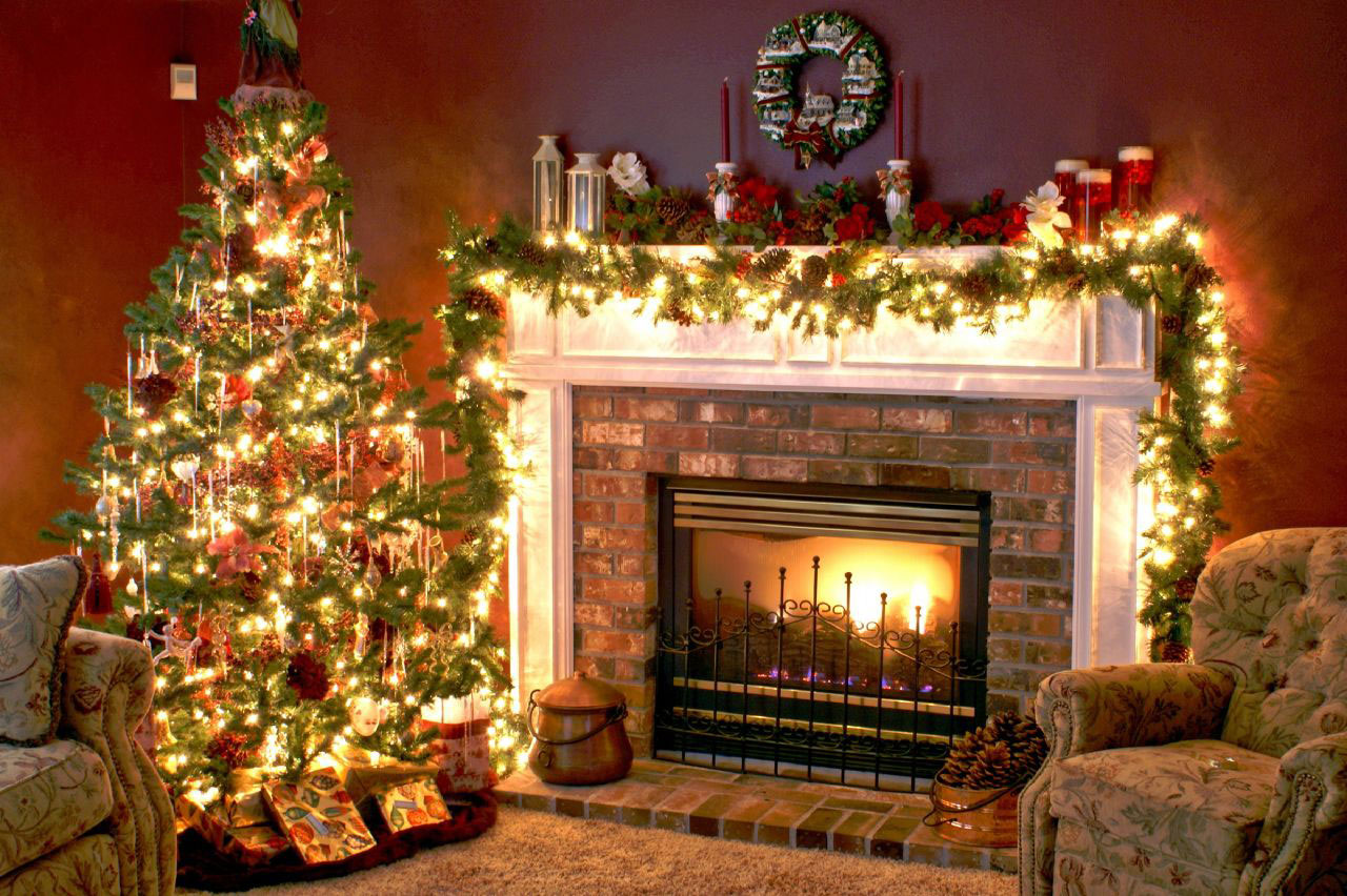 Christmas Room change it | sue shores, author at change it - page 4 of 7