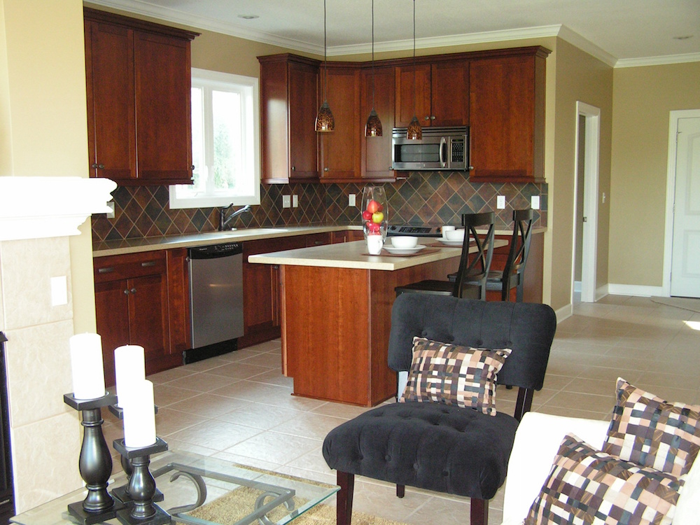 Kansas City Home Staging - After
