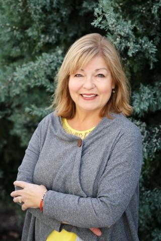 Sue Shores
